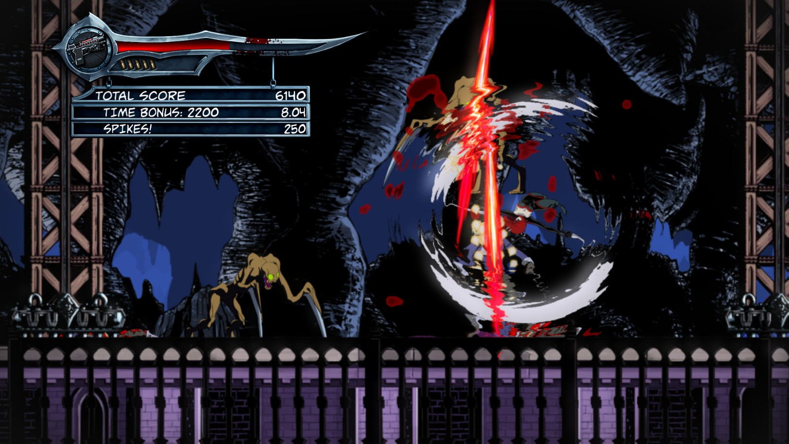 E3 2021:强化改进版《吸血鬼莱恩:背叛》即将上市