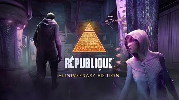 E3 2021:潜行游戏《共和国》推出周年纪念版