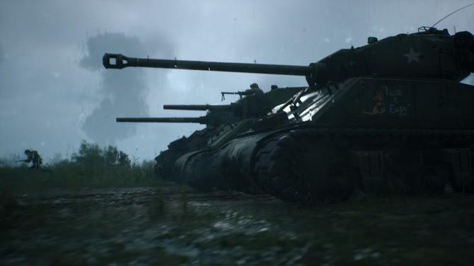 E3 2021:二战FPS《人间地狱》7月27日发售 稍后登PS5/X-X S