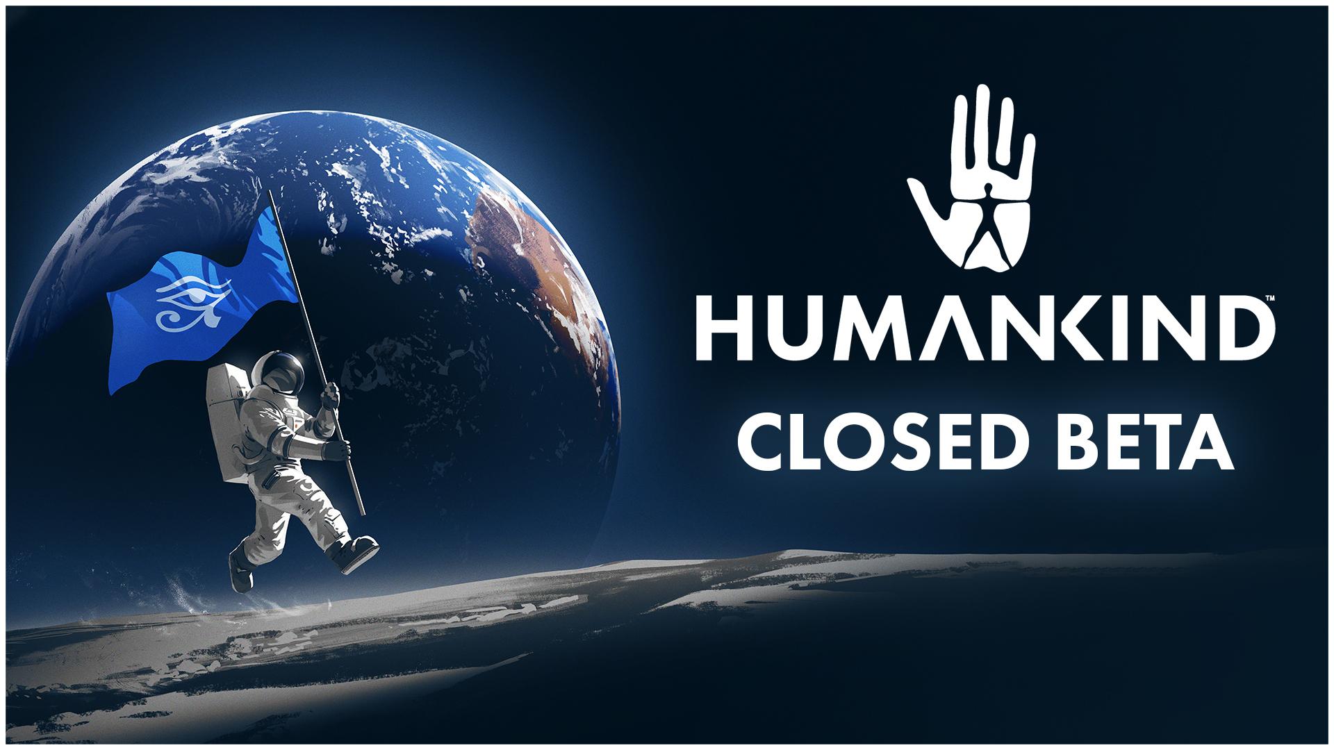 世嘉《人类》封闭公测开启 历经人类历史的5个时代