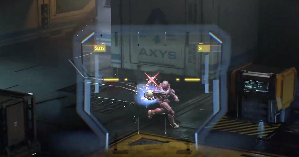 E3 2021:《光环:无限》多人模式介绍 今冬免费推出