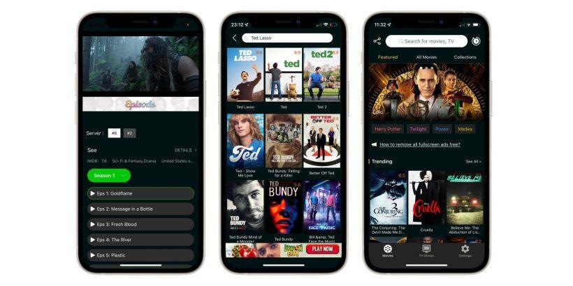 盗版电影App伪装成数独游戏 被苹果下架