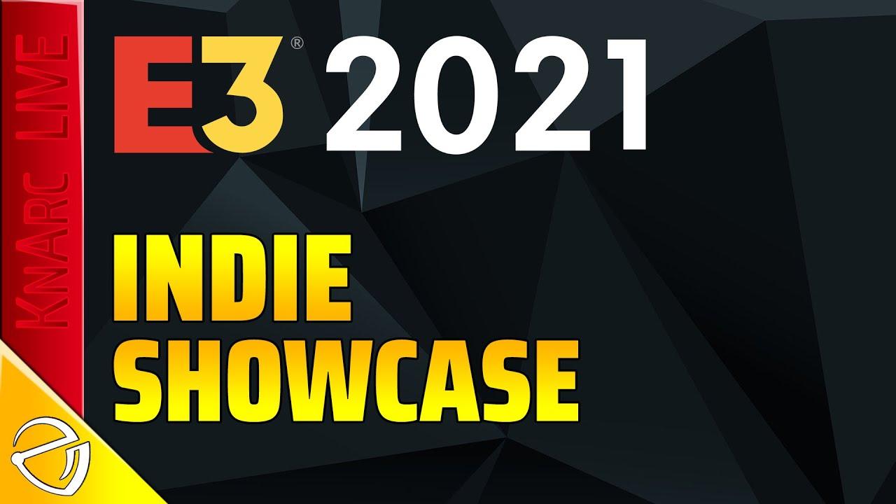 E3 2021:独立游戏展所有游戏汇总 12款各具特色的作品