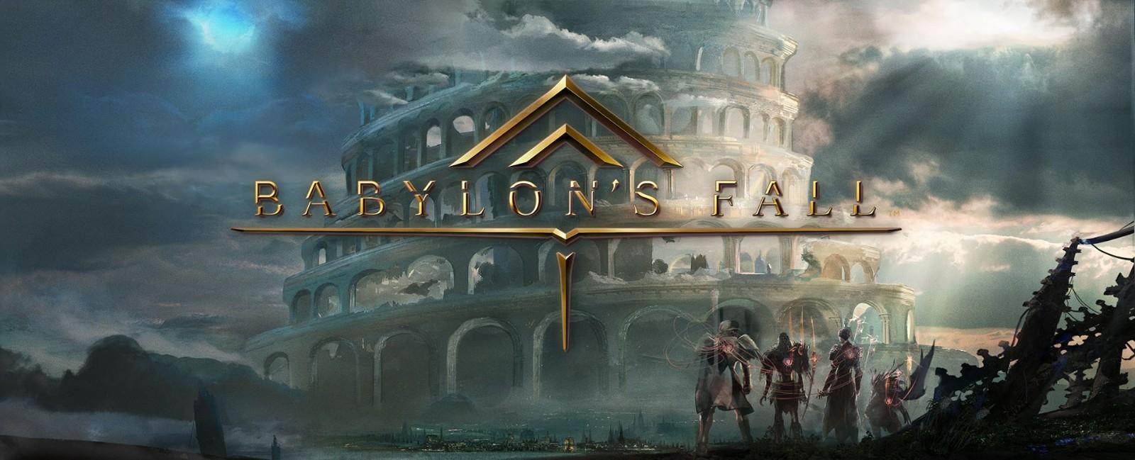 E3 2021:白金《巴比伦的陨落》新截图 游戏画风独特