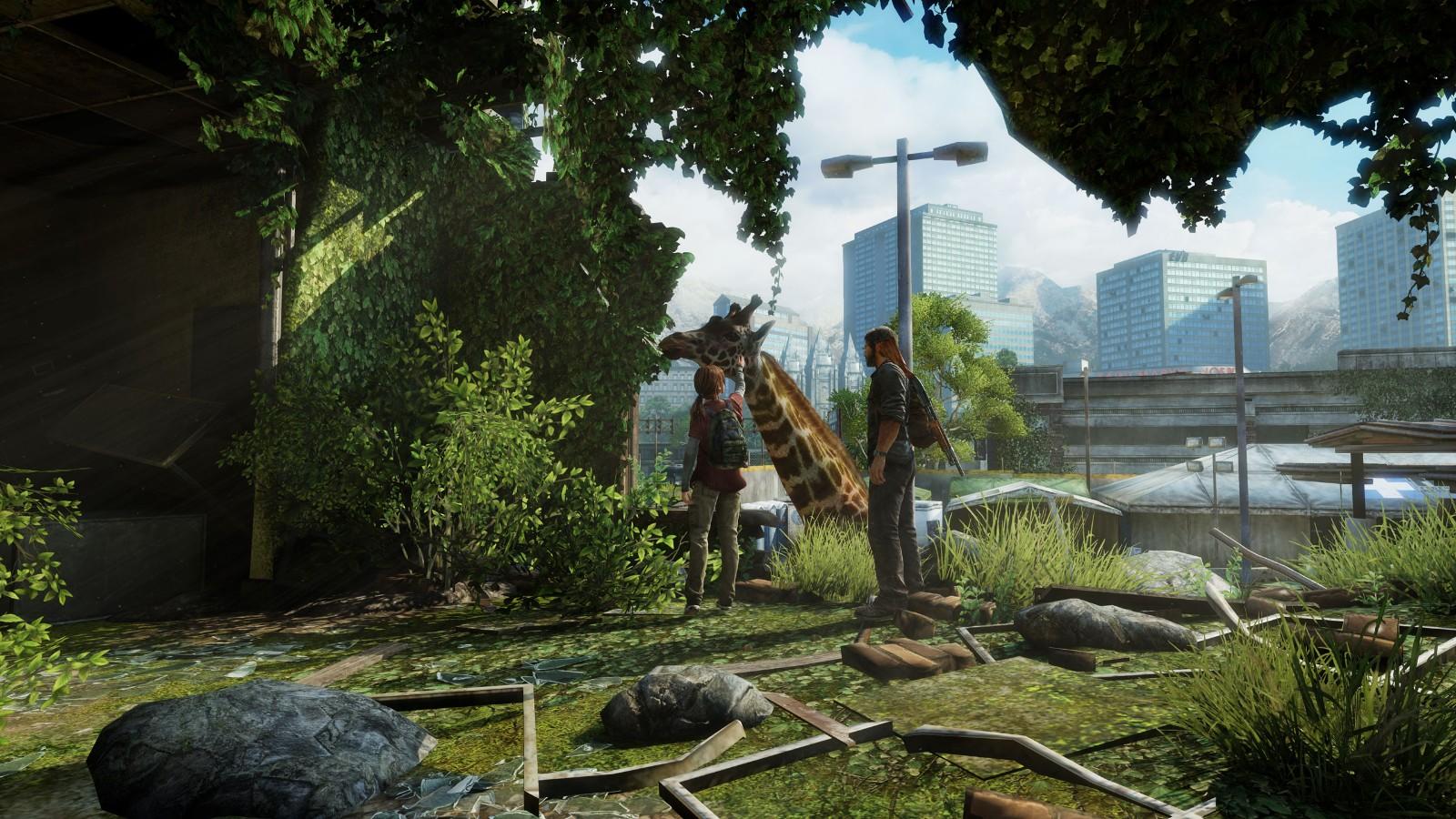 《最后生还者》发售8周年 顽皮狗发推感谢玩家支持
