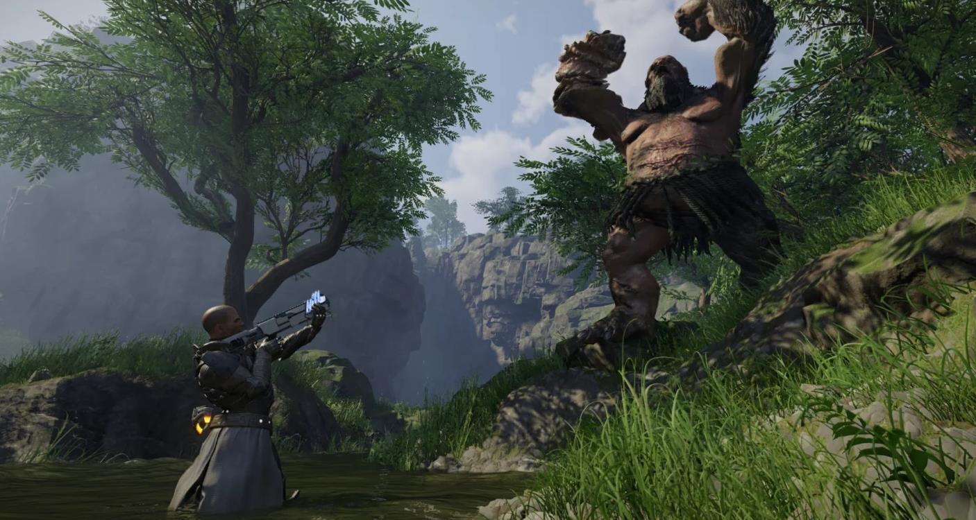 动作RPG游戏《ELEX2》资料泄露 或将上线次时代主机