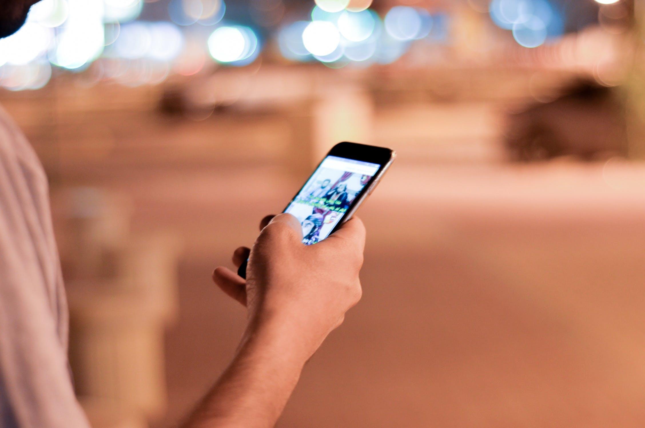 换机潮来了!中国七成消费者愿意购买全新品牌手机