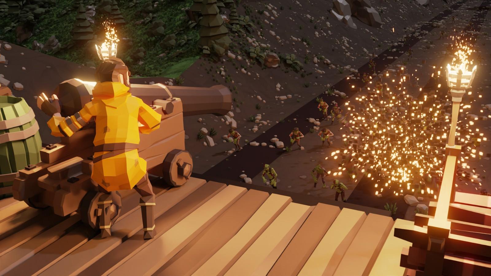 开放世界冒险《生存机器》上架Steam 支持简中