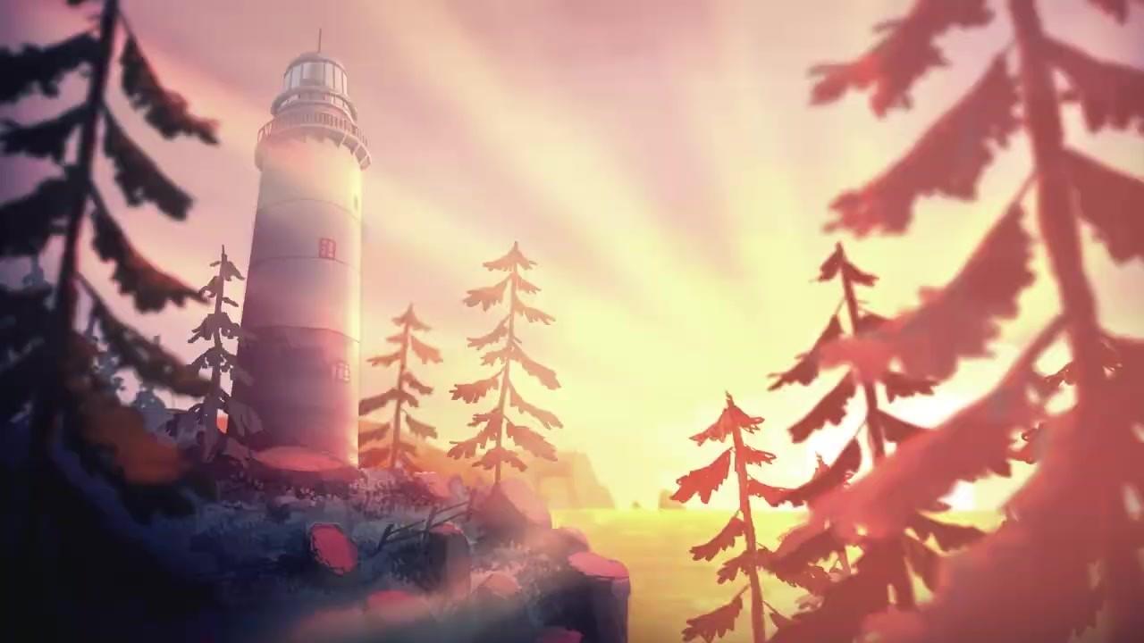 E3 2021:《奇异人生》三款游戏将登陆Switch