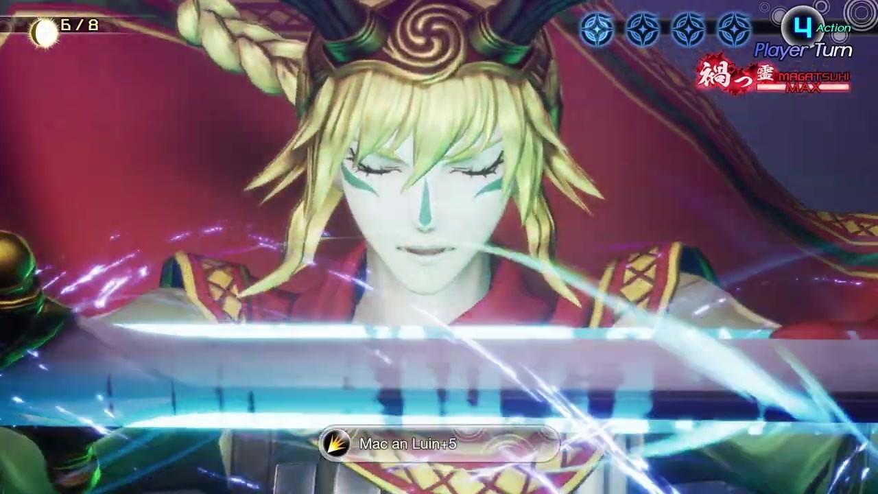 E3 2021:《真女神转生5》11/11发售 预告展示