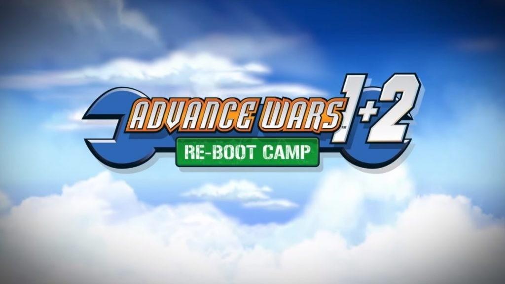 游戏新消息:E32021高级战争1+2RE-BOOTCAMP公布