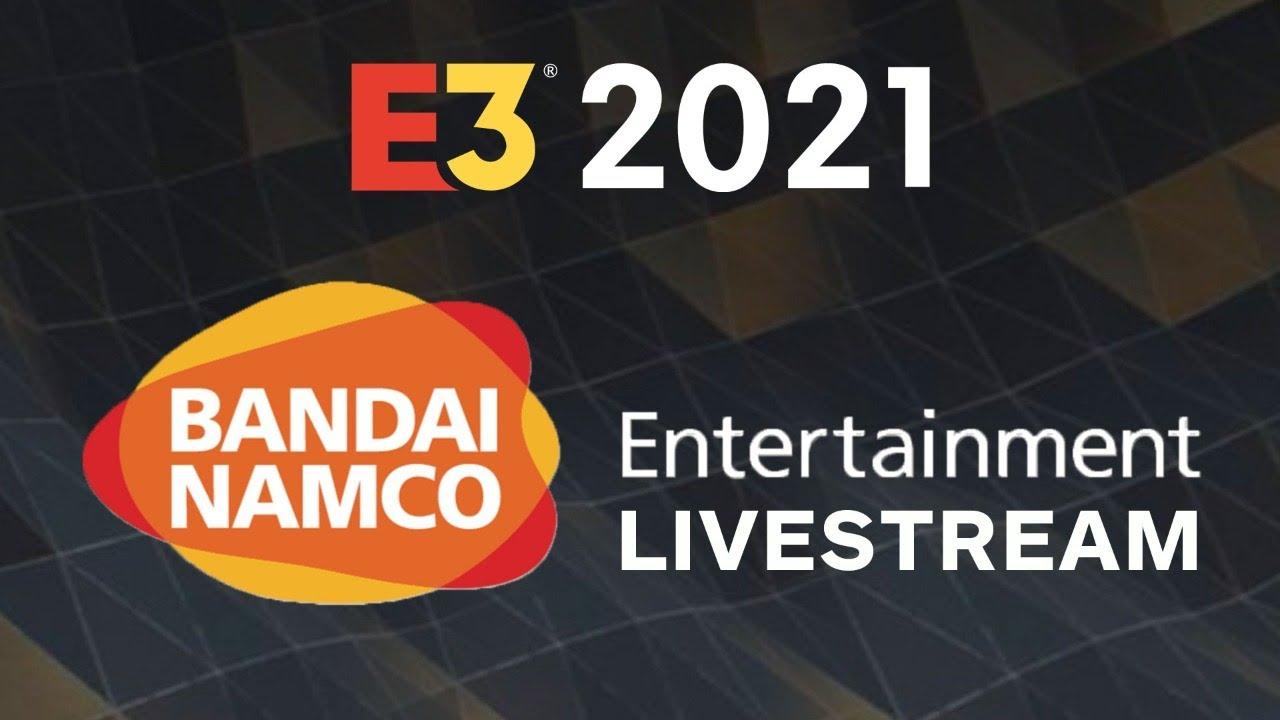 E3:万代南梦宫发布会被玩家吐槽:至少展示了一款作品