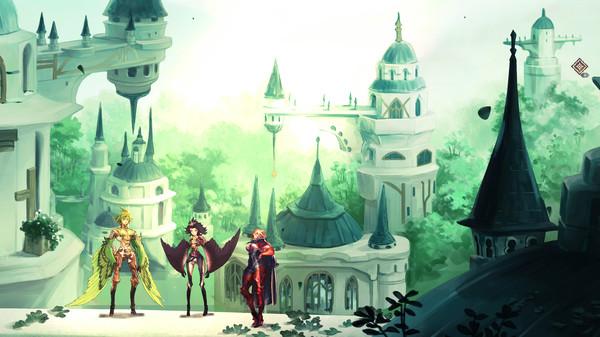 《星位继承者》将于9月30日上市 支持简体中文