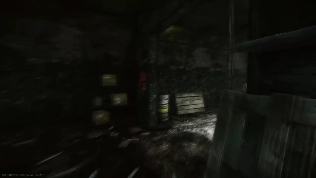 《逃离塔科夫》工作室发视频 暗示工厂地图重做