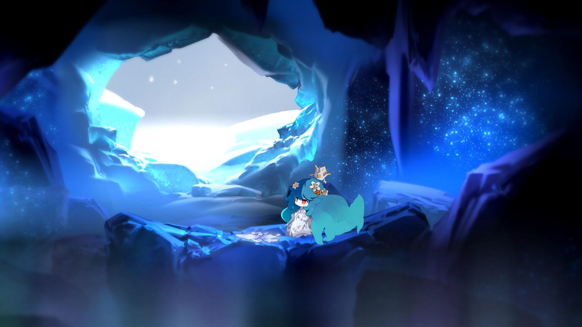 国产动作冒险游戏《微光之镜》发布最新PV 现已提供免费试玩Demo