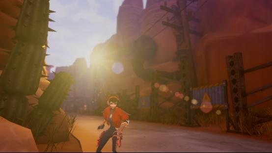 《高等动物》6月17日15点开放Steam游戏节试玩