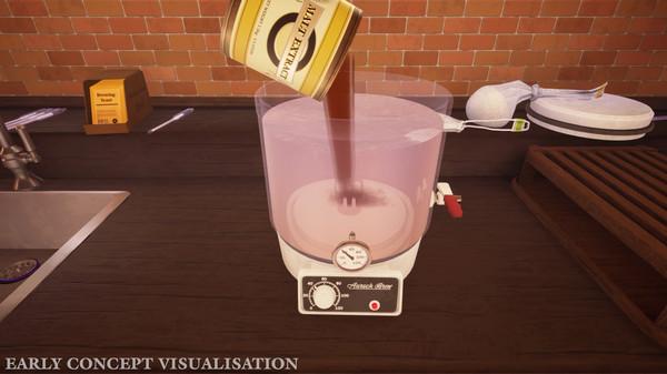 酿酒模拟器《酿酒大师》新宣传片公布 2022年上市