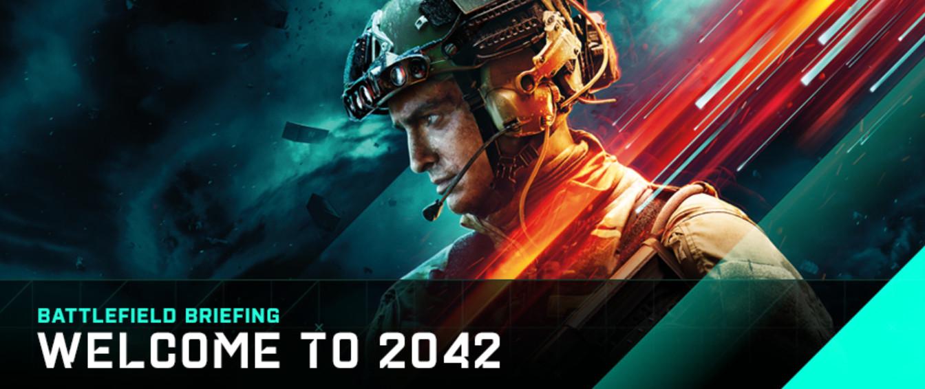 如果人不够 《战地2042》多人模式将采用机器人填充