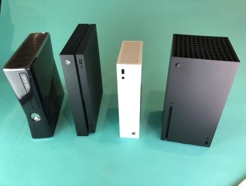 日本成为Xbox玩家增长最快的市场 XSS更受欢迎