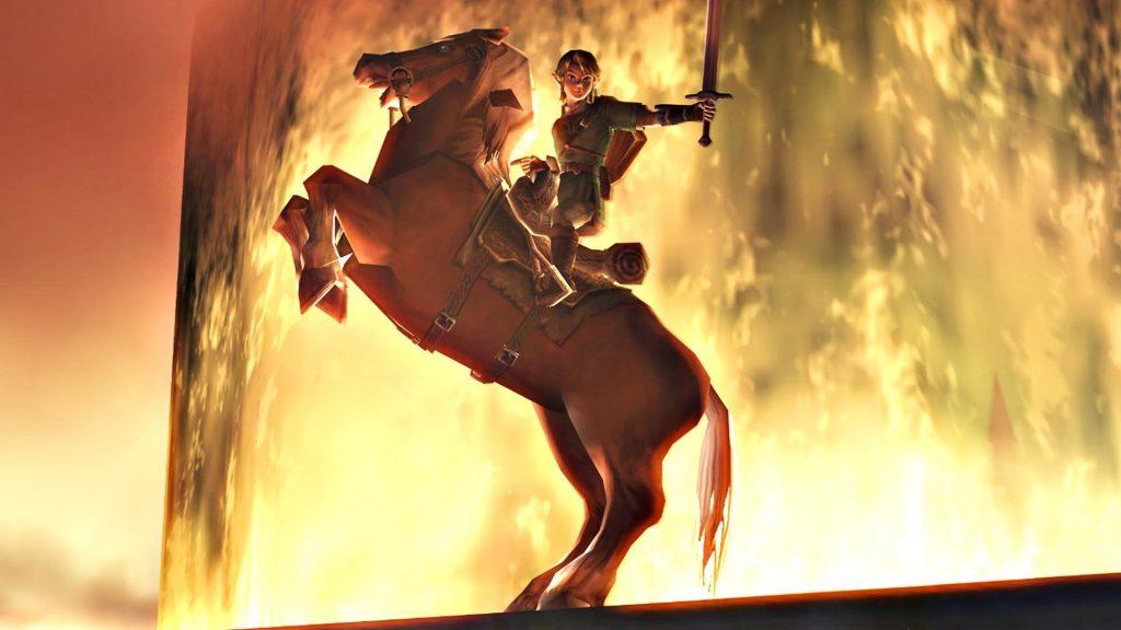 传闻:《塞尔达传说:风之杖》和《黄昏公主》HD版将登陆NS