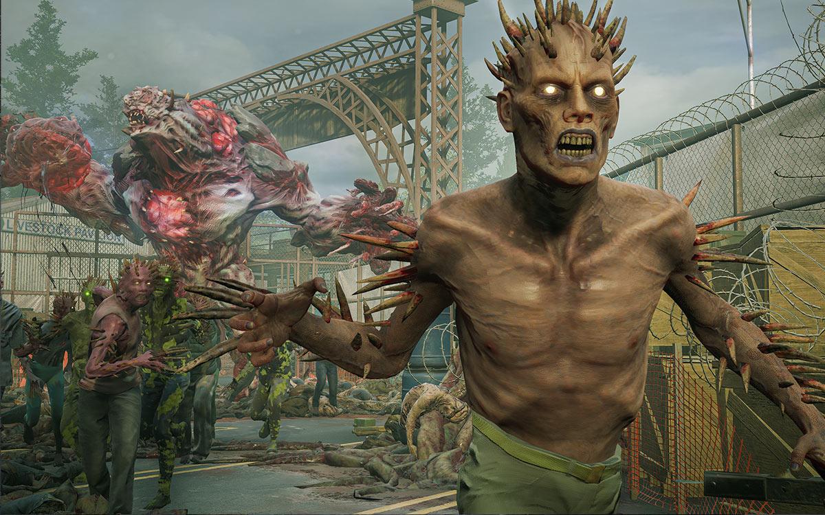 《喋血复仇》首发时需要全程联网 DLC可和好友共享