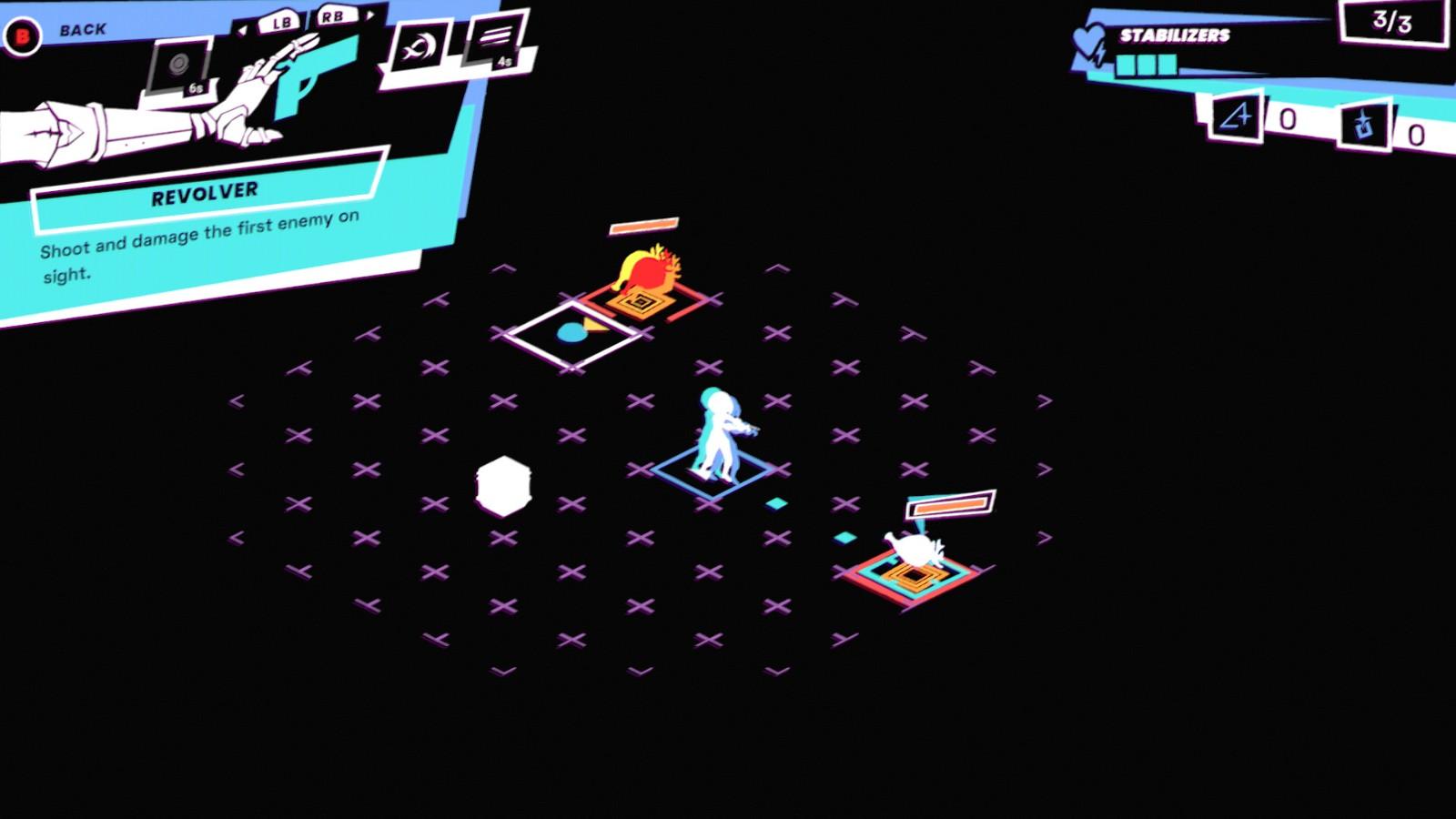 动作策略游戏《RFM》发布 2022年登陆PC/主机