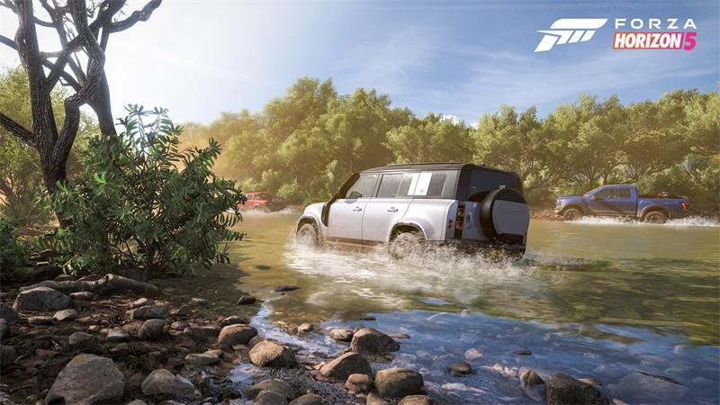 全新 《极限竞速:地平线5》墨西哥嘉年华,11月9日震撼来袭