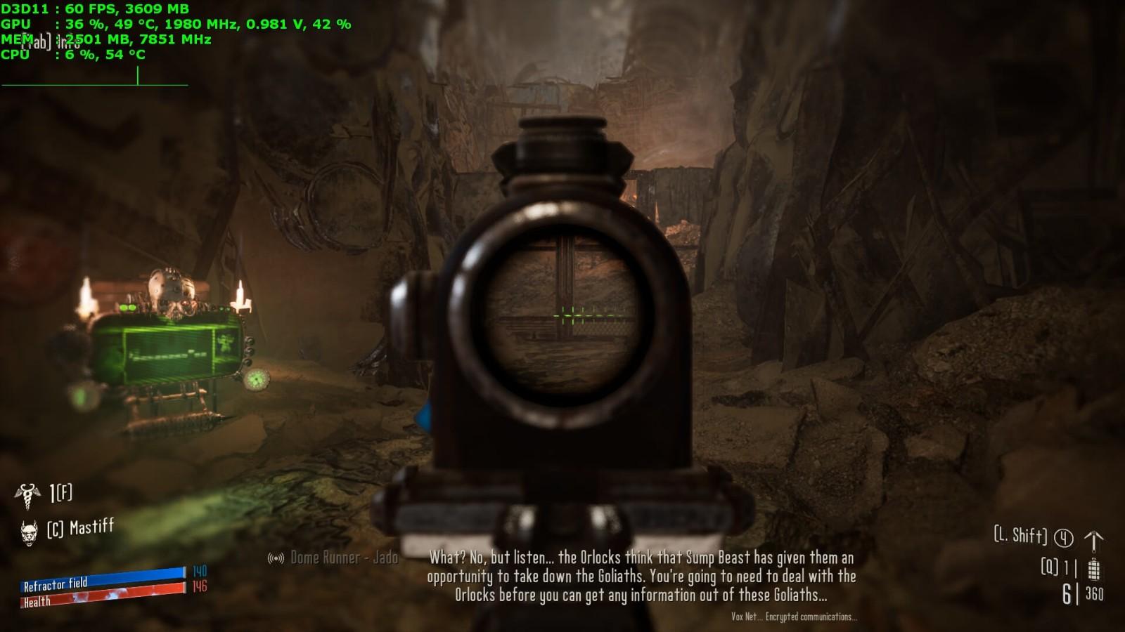 《彩六围攻》支持DLSS2.2 其DLL文件可用于其他游戏改善画质