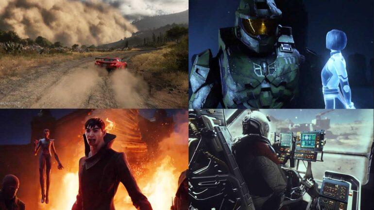 E3 2021:厂商展会直播观看人数排名 任天堂排第一