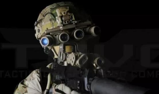 澳大利亚大学发明砷化镓薄膜 可使普通眼镜变夜视仪