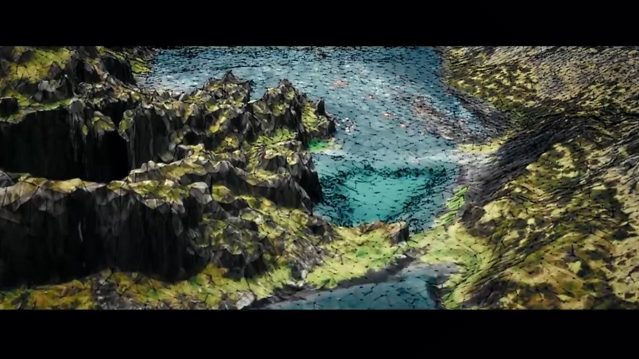 《地狱之刃2:塞娜的献祭》幕后视频 缔造新的故事