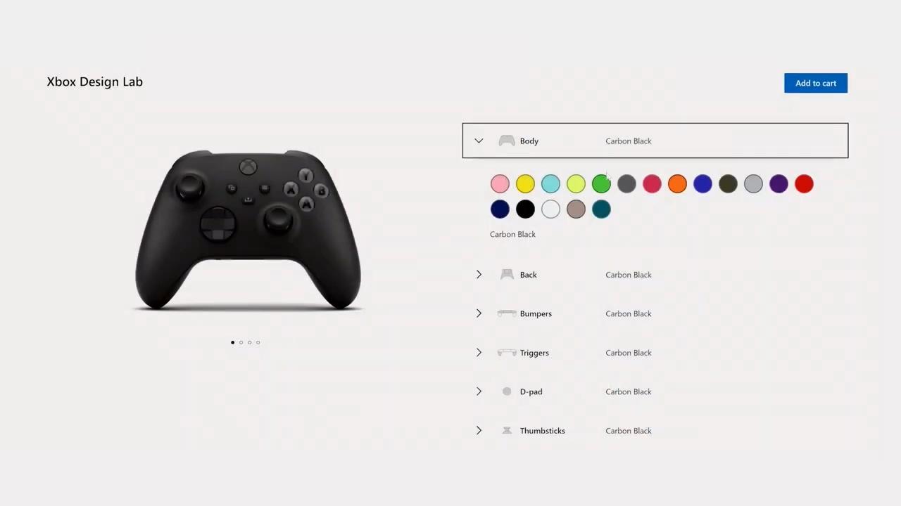 Xbox开发者访谈:地平线5、光环无限、帝国时代4等