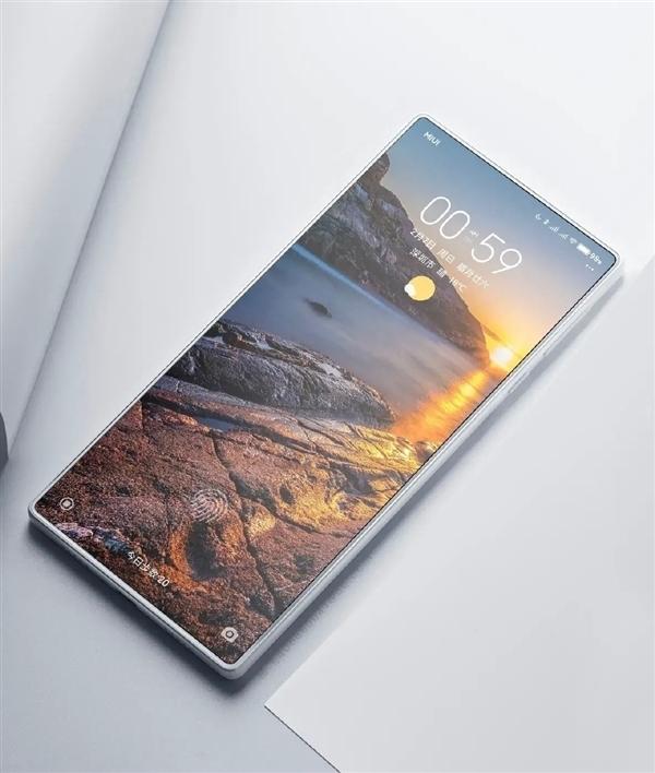 小米首款屏下旗舰MIX 4售价曝光:比安卓之光贵