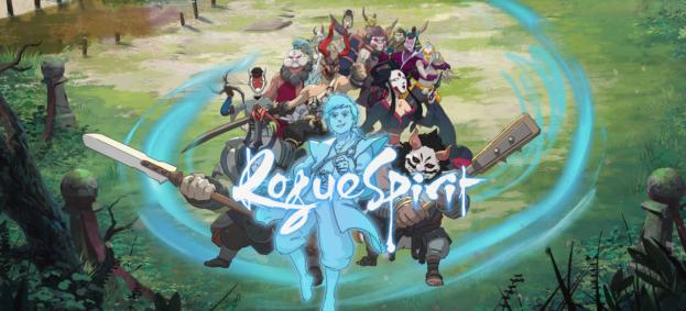 《Rogue Spirit》发布Demo,将在2021年8月26日上线抢先体验