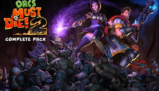 Steam免费周末 免费畅玩4款游戏,领取《战地4》DLC