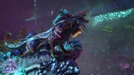 《方舟:生存进化》推出收录全DLC的究极版《ARK:Ultimate Survivor Editio