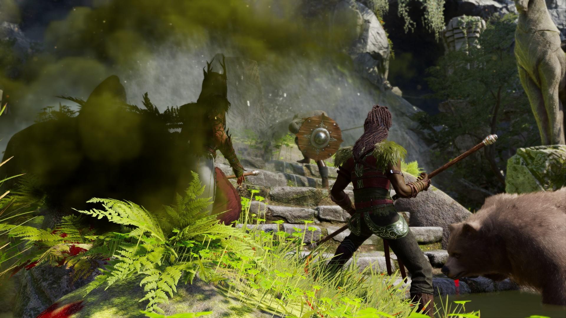 《博德之门3》年内不会脱离EA阶段 计划明年完工