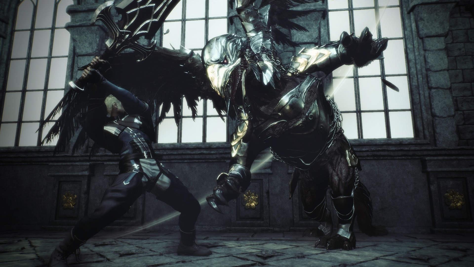 《最终幻想起源:天堂的陌生人》主创采访 新细
