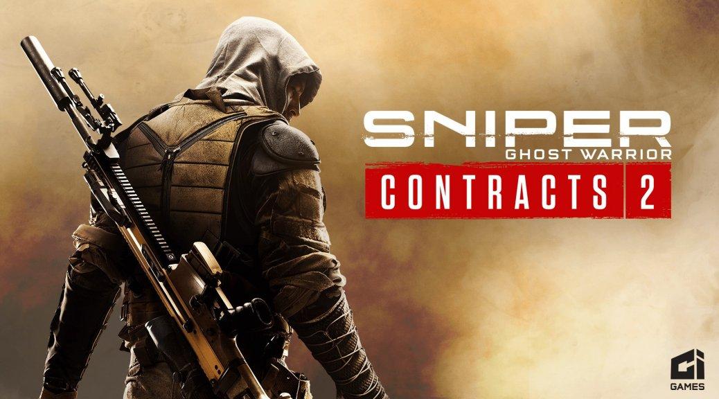 《狙击手:幽灵战士契约2》更新 敌人AI获得强化