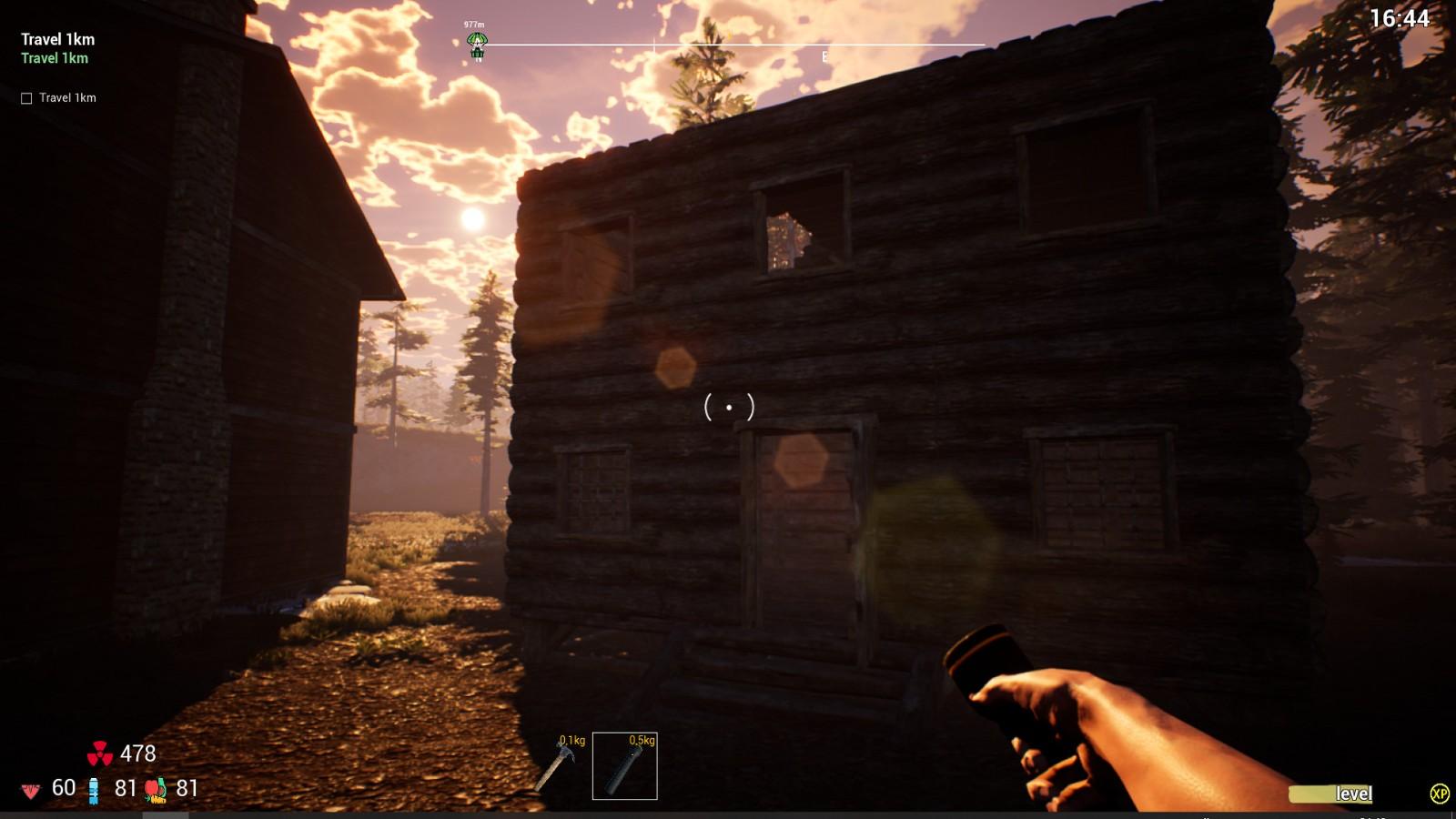 沙盒生存游戏《上一代:生存》Steam正式发售 国区24元