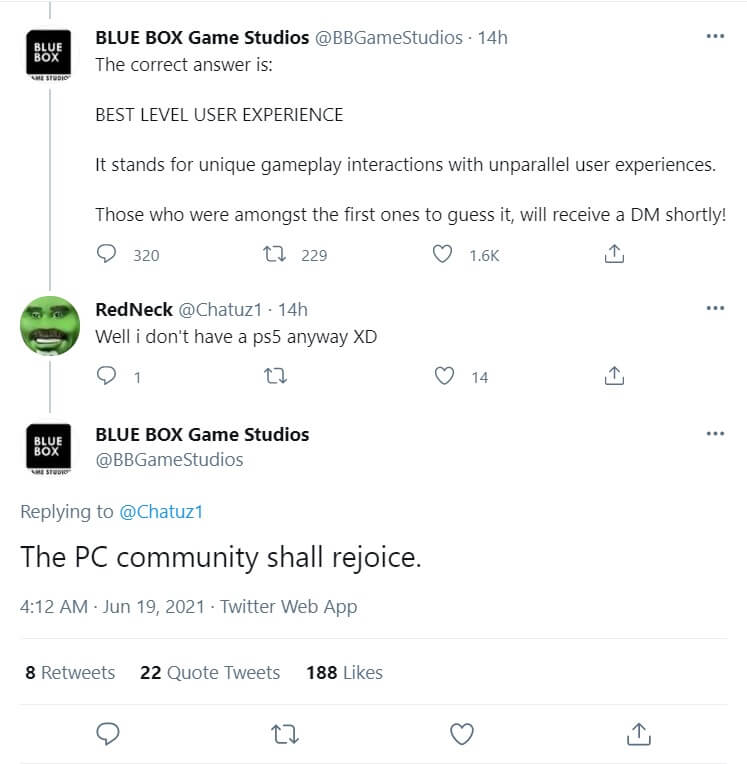 """PS5""""独占""""游戏《遗弃》似乎还将登陆PC平台"""