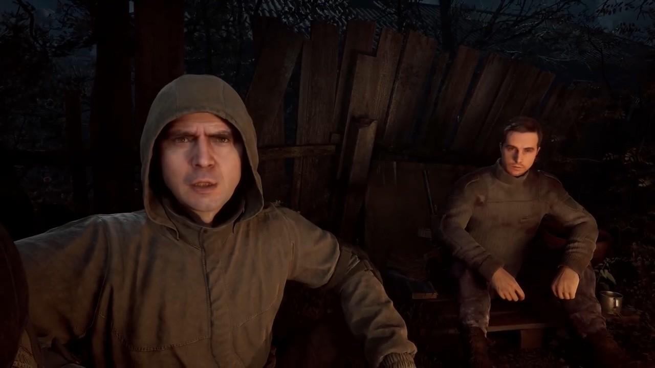 《潜行者2》新开发者日记 战斗和世界设定更多细节