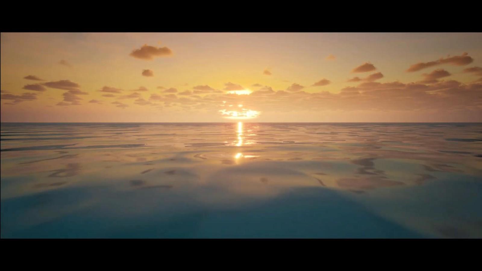 传道游戏《我是耶稣》新预告 展示虚幻5引擎魅力