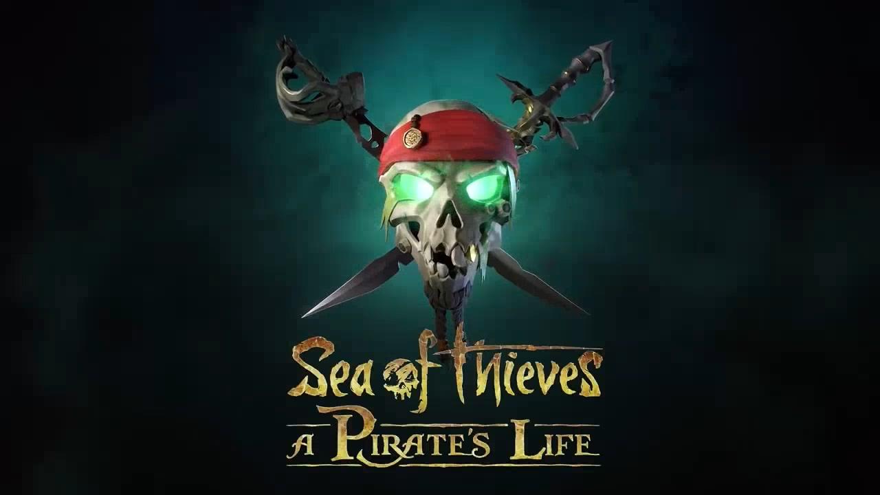《盗贼之海》联动加勒比幕后访谈:从电影中学到了很多