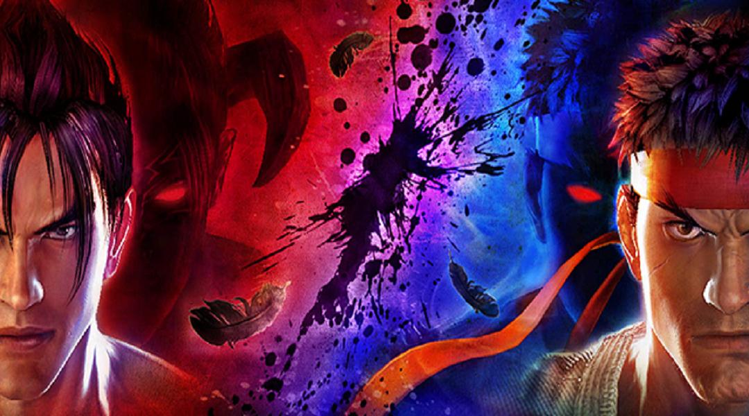 《铁拳X街头霸王》被砍 曾想展示 开发到30%终止