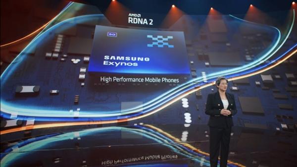 集成AMD GPU三星新旗舰Exynos芯片有望7月发布