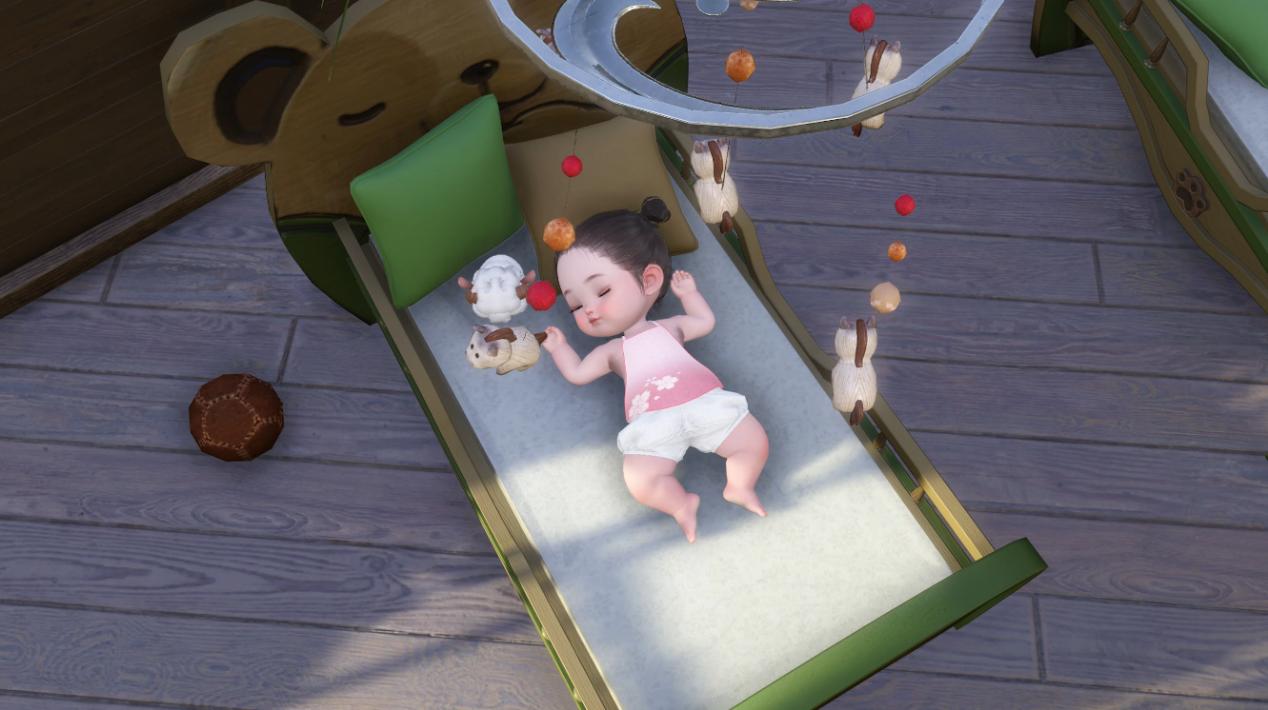 为什么电子游戏是个没有妈的世界?