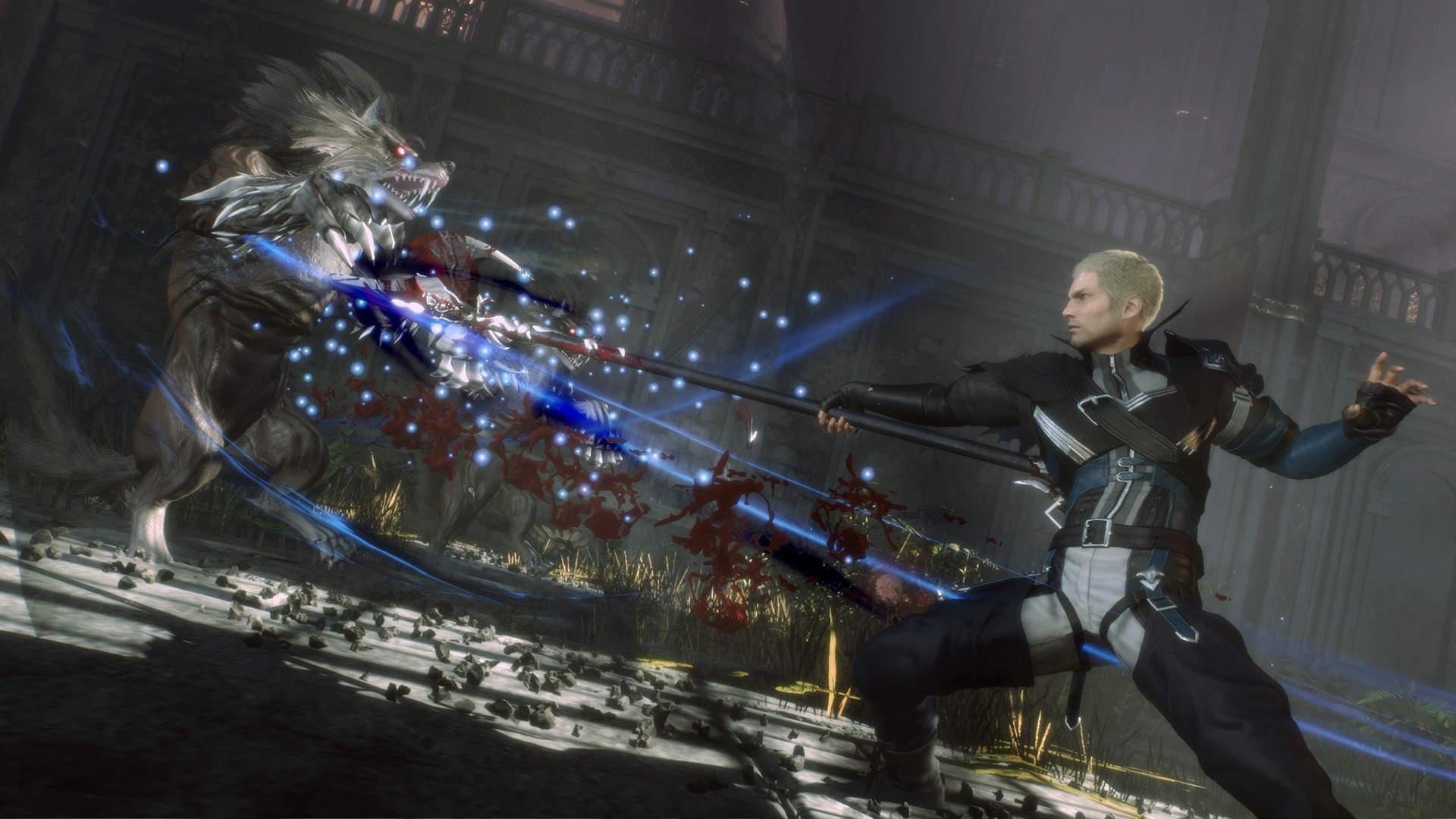 《最终幻想:起源》剧情具有影响力 会打动玩家