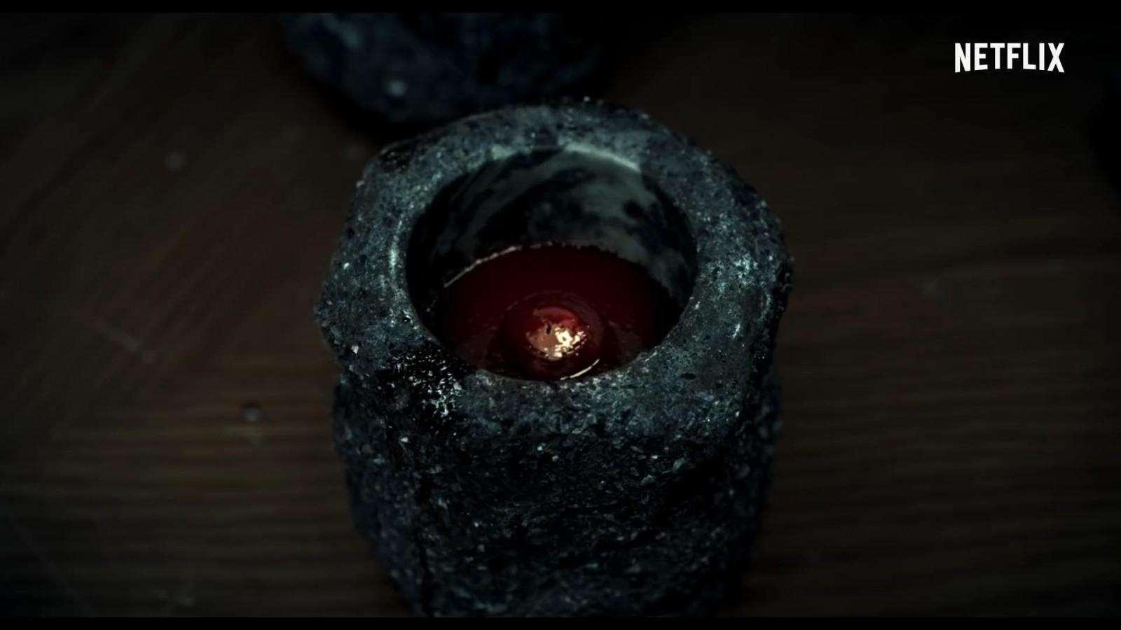 韩国恐怖片《第八天之夜》正式预告 胆小者慎入
