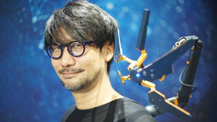 传闻:小岛秀夫新作可能是云原生Xbox游戏